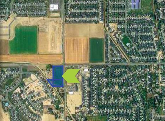 Nampa - Commercial Development Land for Sale