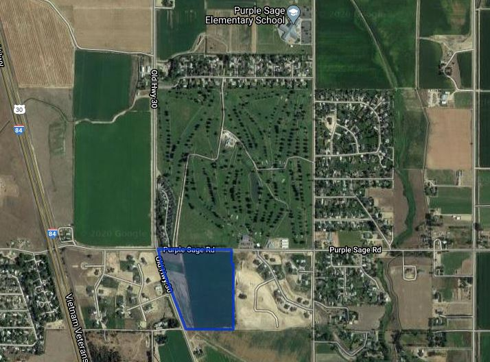 Caldwell - Residential Development Land for Sale