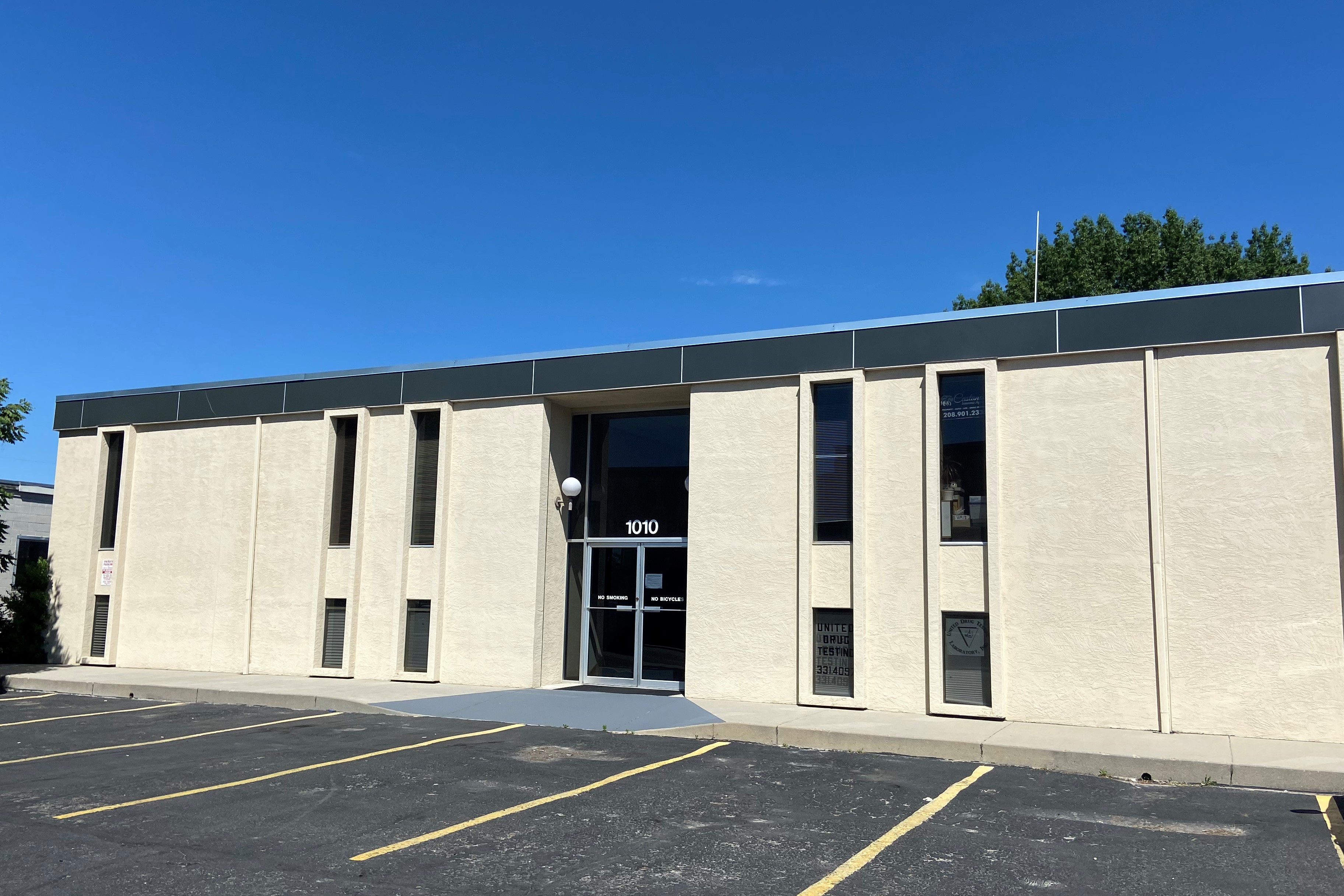 Boise - Orchard Office Space for Lease