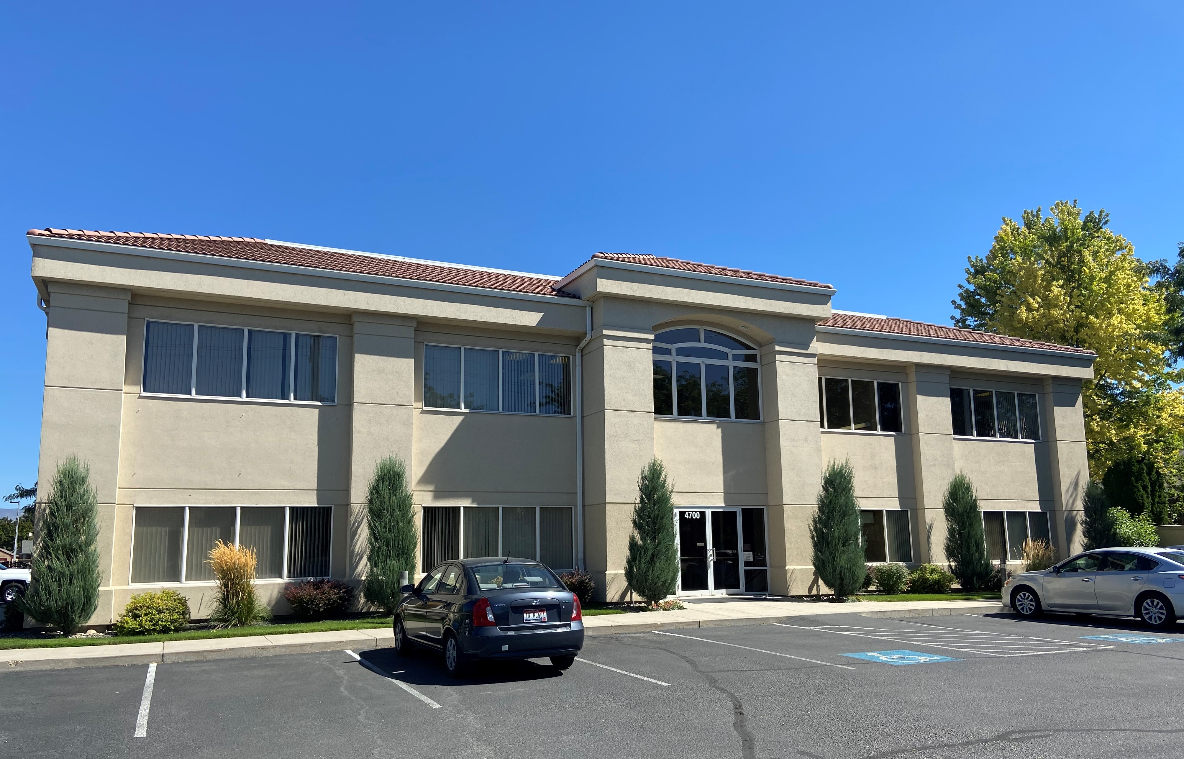 Boise - Cloverdale Office Space for Lease