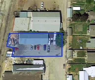 Emmett - Industrial Building & Business for Sale