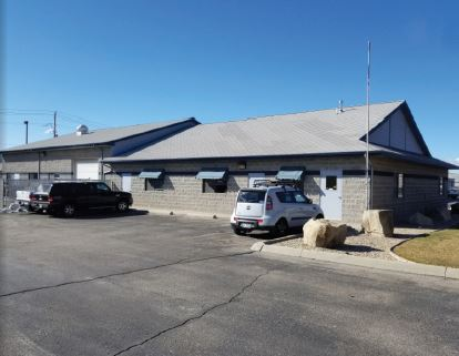 Boise - Industrial Building for Sale